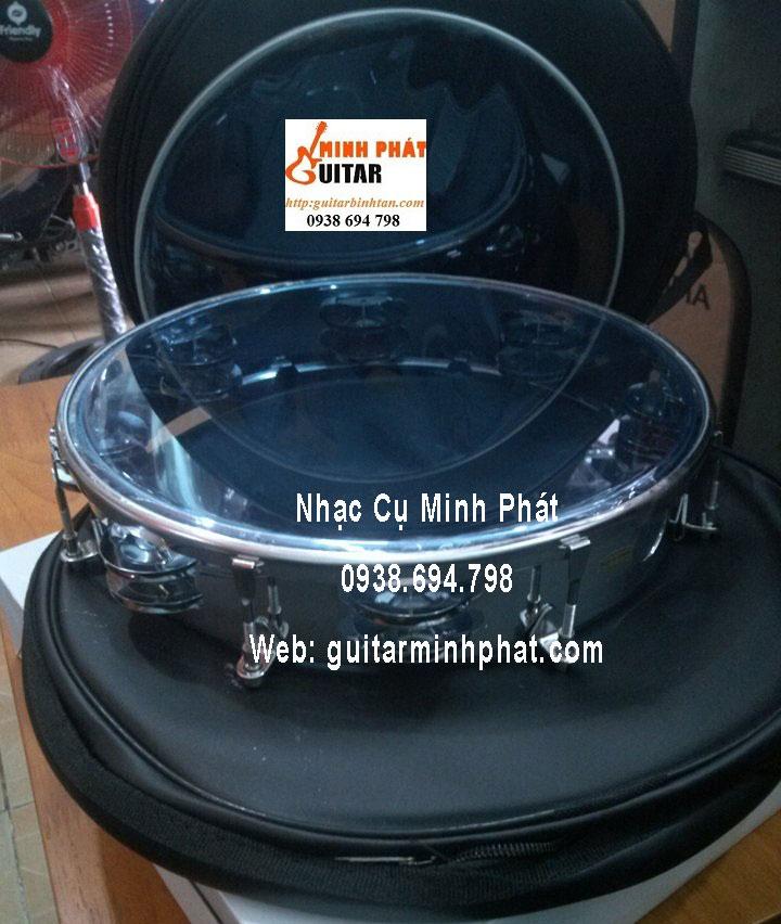 Mua trống lục lạc tambourine giá rẻ